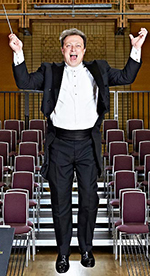 Michael Seal (conductor)